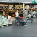 Máy chà sàn liên hợp sở hữu nhiều ưu điểm nổi trội được nhiều người dùng ưa chuộng