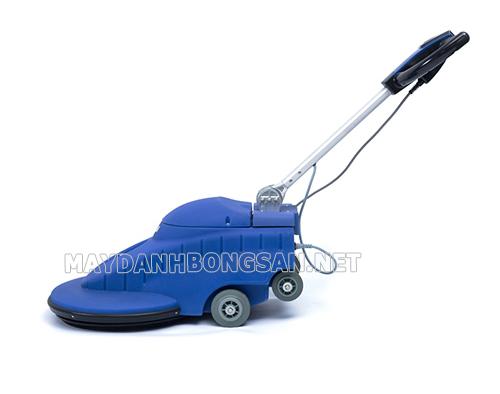 Máy đánh bóng sàn tốc độ cao Supper Clean SC 1500 có thiết kế gọn gàng, dễ sử dụng