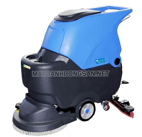 Thiết bị chà sàn Clean Maid TT50E