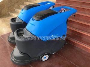 Máy chà sàn Clean Maid TT50E