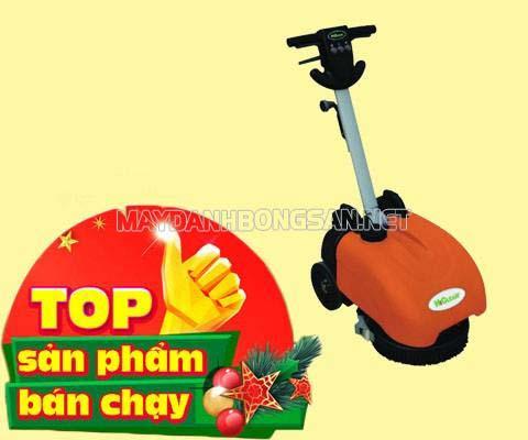 Máy chà sàn liên hợp mini Hiclean HC201 top 1 sản phẩm bán chạy