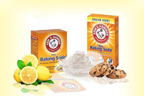 Baking soda là gì, baking soda có tác dụng gì