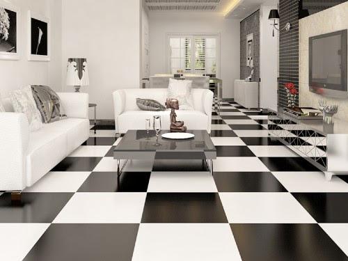 các loại sàn nhà