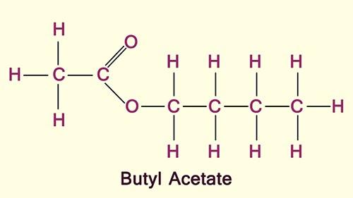 Công thức hóa học của xăng thơm là gì