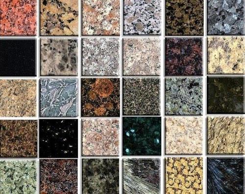 Đá Granite là gì