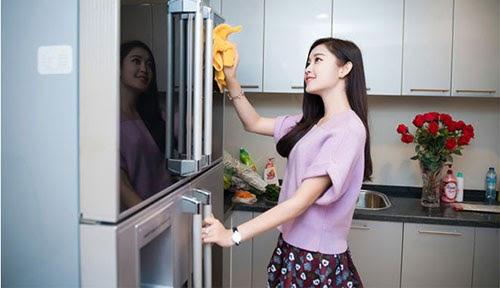 cách khử mùi hôi trong phòng bằng trái thơm