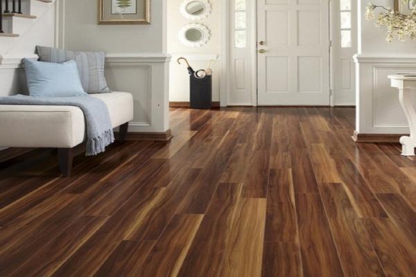 Sàn gỗ công nghiệp là gì