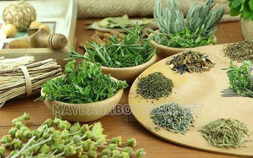 Cách làm thơm phòng ngủ tự nhiên từ thảo dược