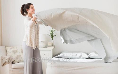 Cách làm thơm phòng ngủ tự nhiên