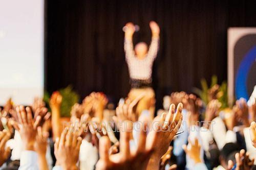 Làm sao để thuyết trình tốt trước đám đông
