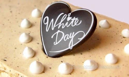 Valentine trắng có ý nghĩa gì